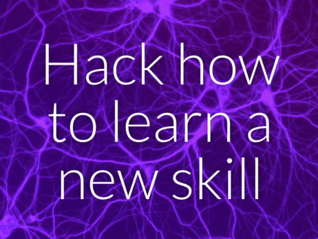 Hacking learning with NurtUp